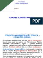 Ponto 02 - Poderes Administrativos. 15.01.18