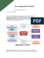 SAP PI