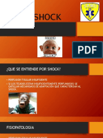 Shock Clase Tens