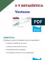 Vectores_ Semana 3.1