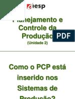 PCP 2 Unidade2