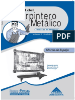 Manual Del Carpintero Metalico Vol5 Fasc4