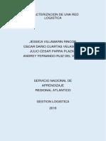 CARACTERIZACION DE UNA RED LOGISTICA.docx
