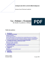 Introduction à L'Econ Histoire