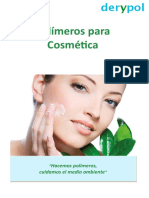 Personal Care Brochure ESP