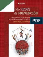 Tramando Redes de Prevencion Docentes (1)