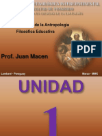 Antropologafilosficaeducativa 100311230047 Phpapp01 (1)