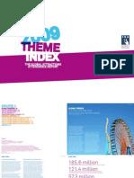 Theme Park - 2009