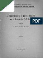 Jesinghaus, C (1927). La cooperacion de la Escuela Primaria en la orientación profesional de sus alumnos- INSTITUTO.pdf