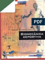 Biomecánica deportiva- Marcos Gutierrez Dávila, ED Sintesis  2
