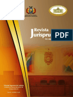 Revista Jurisprudencia 6to Número Bc