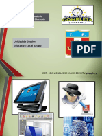 01 Ponencia Seguridad y Datos de Información