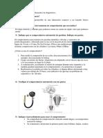 Preguntas Para Examen Elementos de Diagnostico