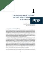 Sistemas de Control (Conceptos Basicos)