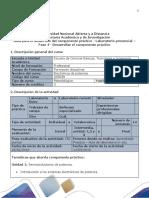 Guía para el desarrollo del componente práctico - Laboratorio presencial - Fase 4 - Desarrollar el componente practico.docx