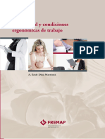 Descarga Libro de Maternidad y Condiciones Ergonómicas en El Trabajo