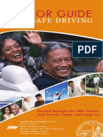 California Senior Driver Guide