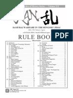 RAN Rules Final