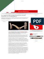La riqueza del comportamiento sexual humano en el Paleolítico - Sociedad - Diario digital Nueva Tribuna
