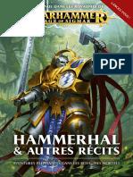 Warhammer Age of Sigmar - Hammerhal Et Autres Recits