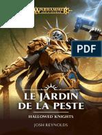 Warhammer AoS - Le Jardin de La Peste