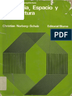 325525195 Existencia Espacio y Arquitectura Norberg Schulz ARQ Libros AL PDF