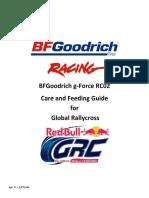BFG GRC Care Feeding v.2 Apr 17