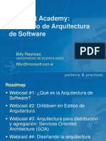 Architect Software