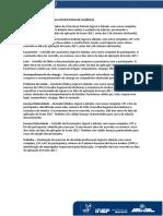 Documentos Justificativa Ausencia 2018
