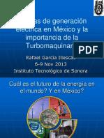 004La Generacion de Energia Electrica en Mexico[1]