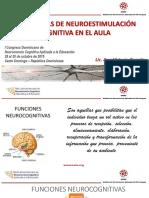 8 POENITZ Estrategias de Neuroestimulación Cognitiva en El Aula