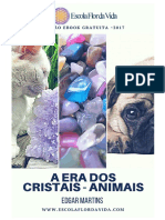 eBook - A Era Dos Cristais Animais