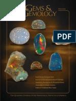 Gemology 1