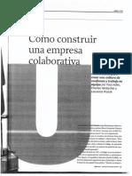 2 Como Construir Una Empresa Colaborativa