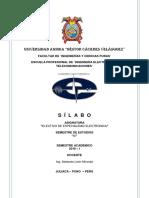 Silabo -Ix- Electivo de Especialidad- Abelardo León