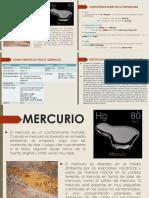 Poster Mercurio.m