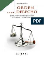 Friedman - El Orden Del Derecho(1)