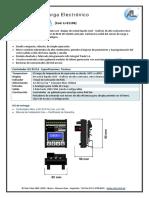 Ficha Tecnica LCE R1-C1A