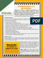 010118 Reporte Diario SSO