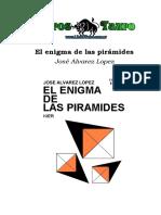 Álvarez López, José - El Enigma de Las Pirámides