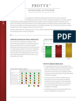 Protyx  - Fungicide Activator - Precision Labs (TM)