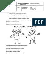 PRUEBA_EVALUACION_DIAGNOSTICA ciencia1°