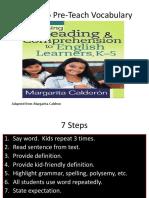 read 520 teaching demo use this