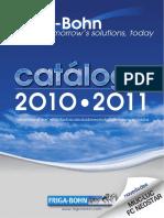 Catalogo Frigabohn