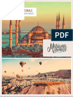 Turquia y Dubai