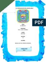 Caratula Colegio Pnp