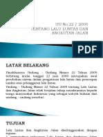 3b. UU no 22-2009