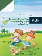Sustainability Society