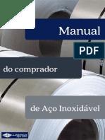 Manual Do Comprador Aço Inox