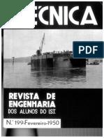 n199 Fevereiro 1950